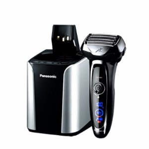PanasonicES-LV95-S Arc5 Wet/Dry Shaver with Cleaning and Charging System