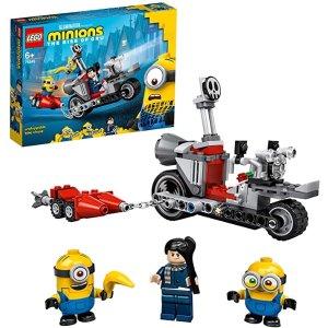 Lego补货中停不下来的追逐 75549