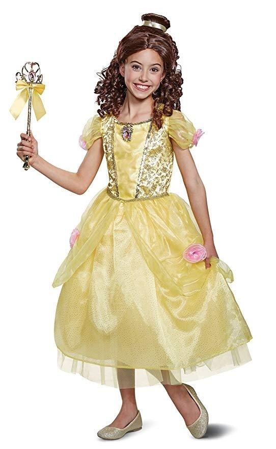 女童公主服