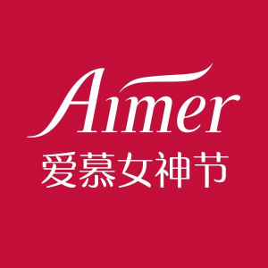Up to 50% OffAll Items @ Aimer