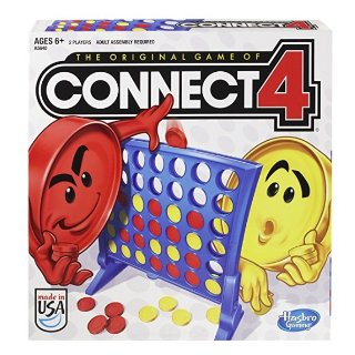 Amazon Hasbro Connect 4 Game