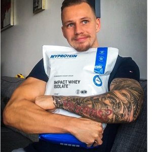 Up to 40% Off + Free ShippingDealmon Exclusive: 11lb impact whey isolate On Sale @ Myprotein