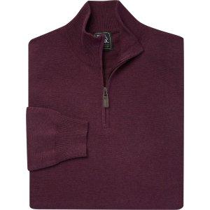 2件$49高領毛衣