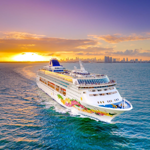 From $449+Multiple Free Packages7-Day Norwegian Cruise Mexico Line Special Sales @Shermans