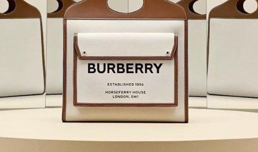 Burberry 2020活动合集Burberry 2020活动合集