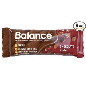 As low as 50¢ eachBalance Bars items @ Amazon.com