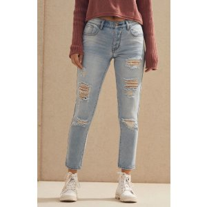 71bbc69374d24 Select Denim Sale @ PacSun Buy One Get One Free - Dealmoon