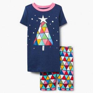 $6起限今天:Gymboree 儿童睡衣一日热卖 温暖舒适睡得甜