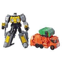 Transformers 变形金刚套装