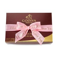 Godiva 经典松露巧克力24粒