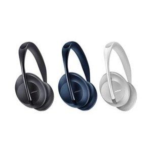 Bose三色可选700 降噪耳机