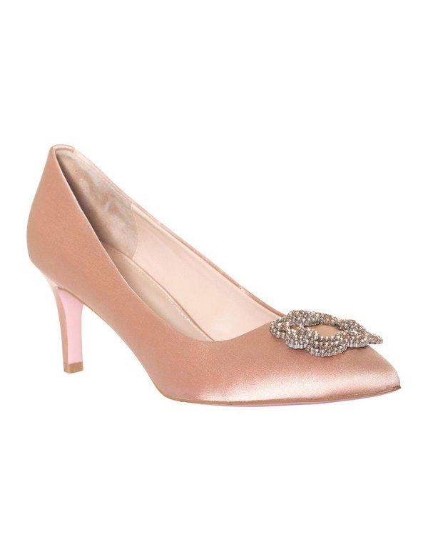 Review Gabrielle高跟鞋
