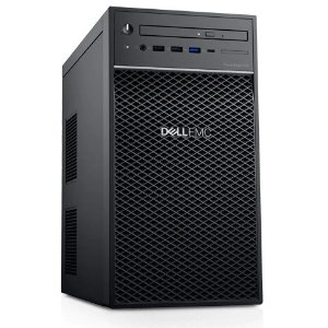 Dell PowerEdge T40 中塔主机 (E-2224G, 8GB, 1TB)