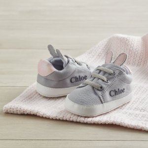 Up to 20% OffPersonalized Baby Shoes Sale @ My 1st Years