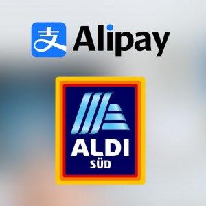 四大平价超市之一 物美价廉喜大普奔!Aldi Süd可以支付宝啦!内附必买好物推荐!