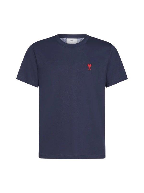 小红心T恤
