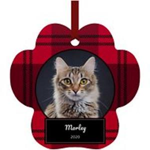 低至7.5折Chewy 自定义宠物马克杯、宠物碗、宠物用品等促销