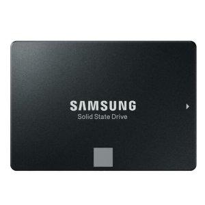 $120.99(原价$199)Samsung 860 EVO 1TB SATA III 固态硬盘