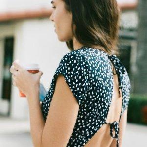 限今天:Urban Outfitters 美衣鞋包闪促 500多件单品