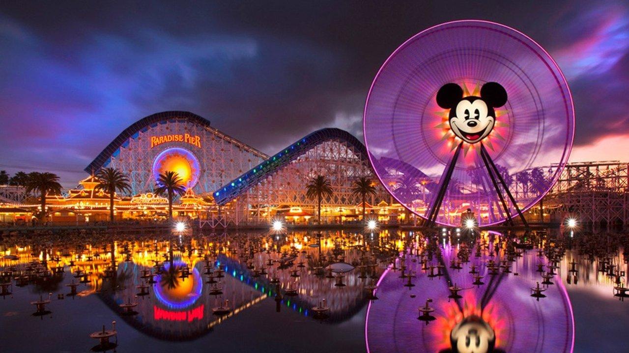 2019加州迪士尼乐园游玩攻略!门票、推荐项目、省时tips自助游就看这一篇!