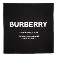 Burberry 羊绒围巾