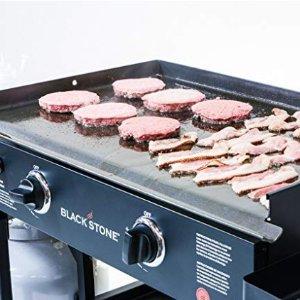 $248(原价$344.99)Blackstone 28英吋户外煤气烧烤铁板炉 大口吃肉时机来临