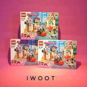 低至3.9折IWOOT 精选Lego、Beats等圣诞特惠活动上线