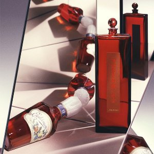 $57 + GWPEudermine Revitalizing Essence @ Shiseido