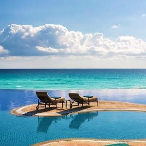 $198Fly Round-Trip to Mexico from Major U.S. Cities