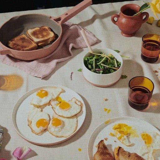 锅具+餐具套装