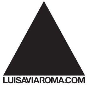 无门槛8折 收BBR、Loewe、Prada折扣升级:Luisaviaroma 黄金周全场大促 超多大牌新款出没