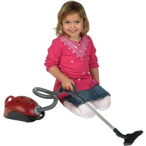 折后€15.99 原价€42.99Theo Klein 儿童吸尘器玩具 仿真设计 促进宝宝认知和动手