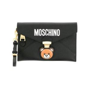Moschino手拿包