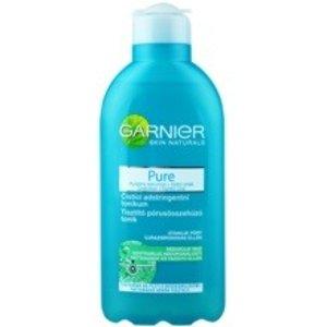Garnier化妆水