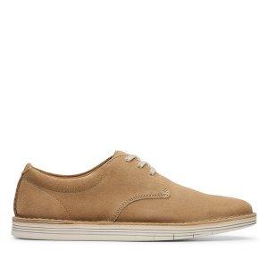 ClarksForge 休闲鞋