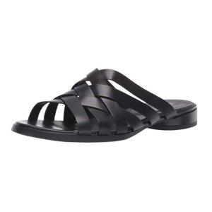 ECCO Flat Slide Sandal