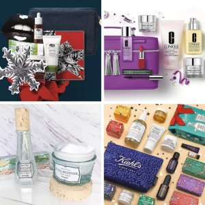 Up to 50% Off for select Cosmetics & Fragrances Purchase @ macys.com