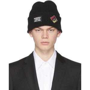 Burberry帽子