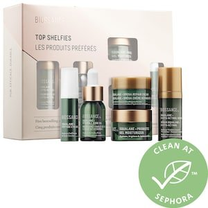 Top Shelfies Kit - Biossance | Sephora