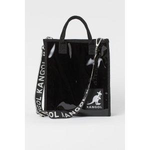 H&MShoulder Strap 购物袋