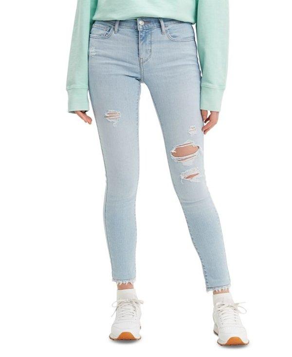 710牛仔裤