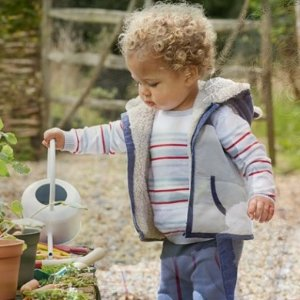 Up to 70% OffMid Season Baby Items Sale @ The White Company