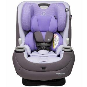 $239.99 高颜值,一椅用十年Maxi-Cosi Pria 3合1双向儿童安全座椅特卖