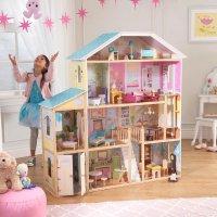 夢幻娃娃屋