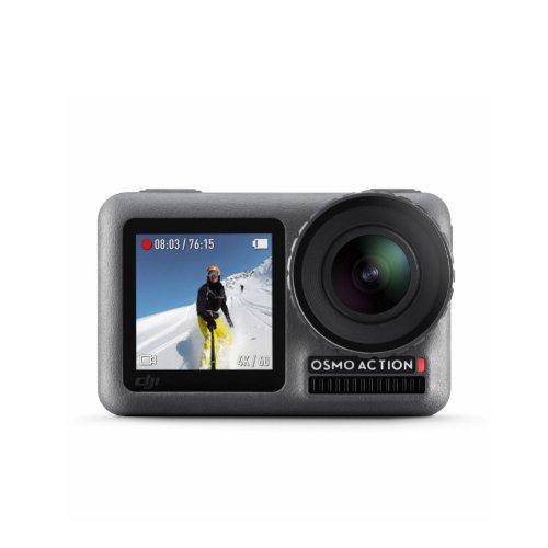 【大疆新品】Osmo Action运动相机