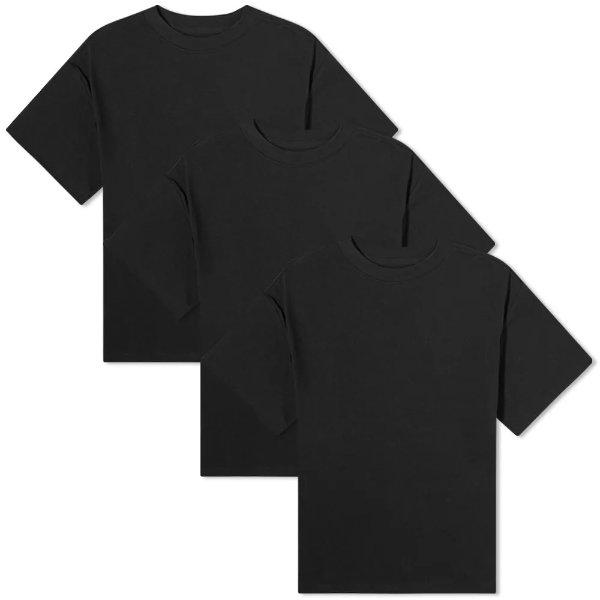 Essentials 3件T恤