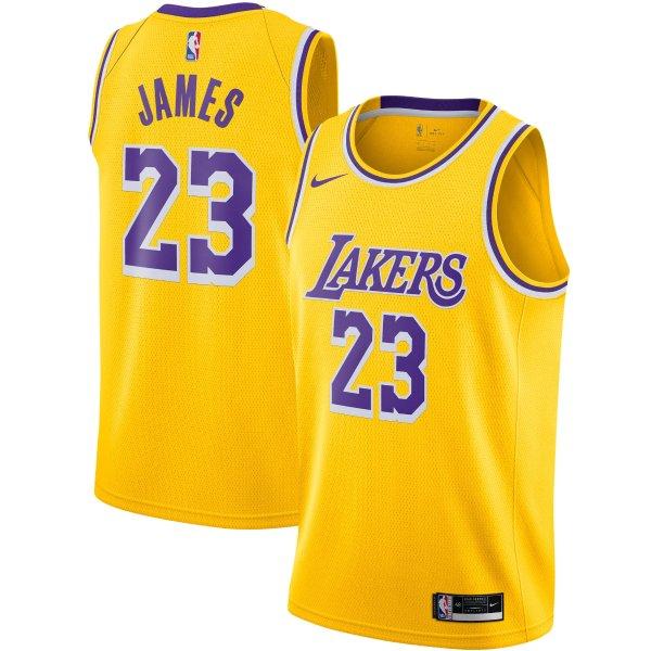 LeBron James球衣