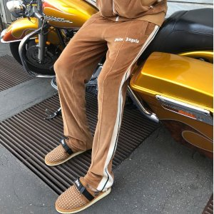 $250起 粉色TRACK运动衫超帅萌Palm Angels Ice Cream系列开售