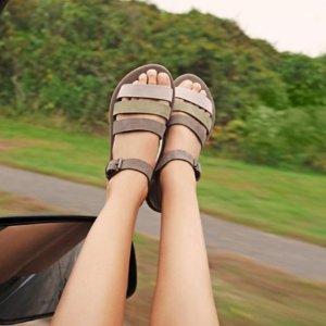 低至5折+部分商品额外8折折扣升级:Timberland 夏日大促 大黄靴、凉鞋等一站式购齐