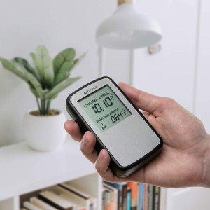 Corentium Home Radon Detector by Airthings 223 Portable
